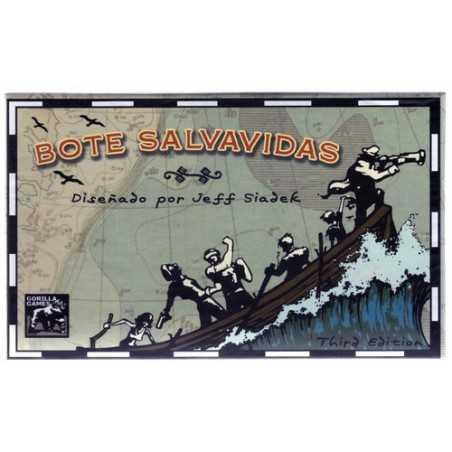 Bote Salvavidas 2ª Edición
