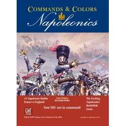 Commands & Colors Napoleonics Third Printing