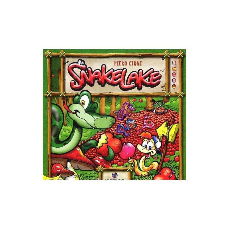 Snakelake