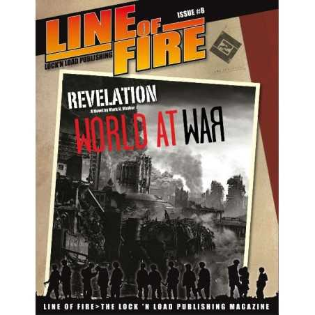 Line of Fire 8