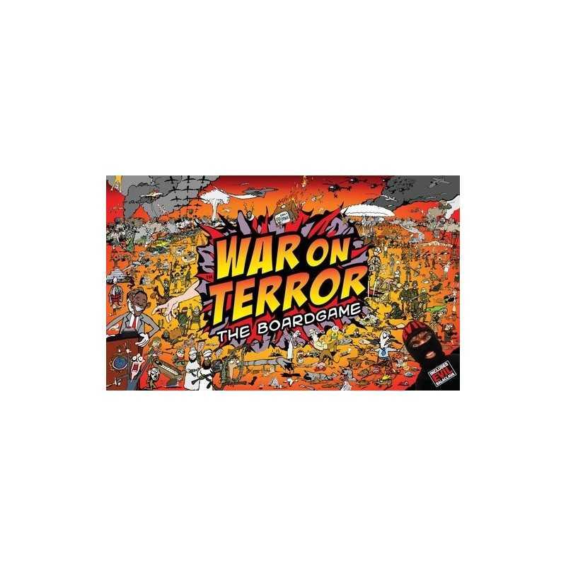 War on Terror 2nd edition