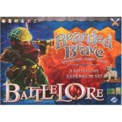 Battlelore Bearded Brave Expansion