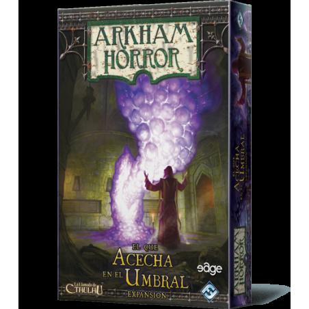 El que Acecha en el Umbral Arkham Horror