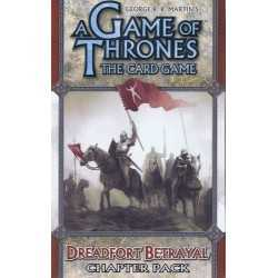 Dreadfort Betrayal A Game of Thrones LCG