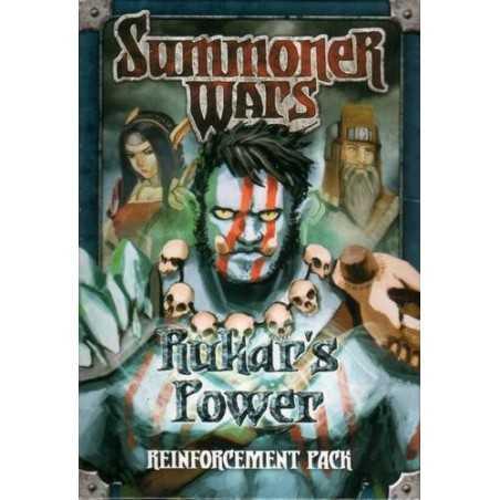 Summoner Wars Rukar's Power Reinforcements Pack
