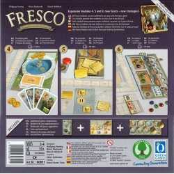 Fresco expansion 4 - 5 - 6
