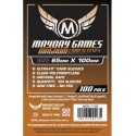 Magnum Ultra-Fit Copper Sleeves: 65 MM X 100 MM for 7 Wonders