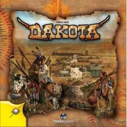 Dakota (English)