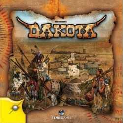 Dakota (English)