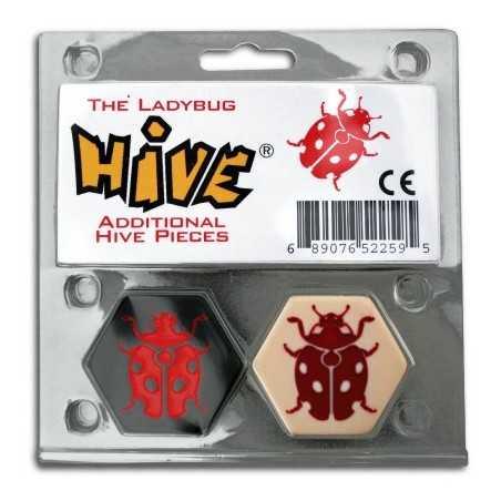Hive Ladybug