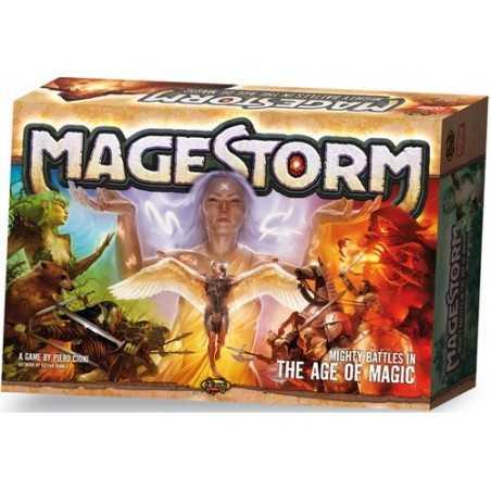 Magestorm ( English )