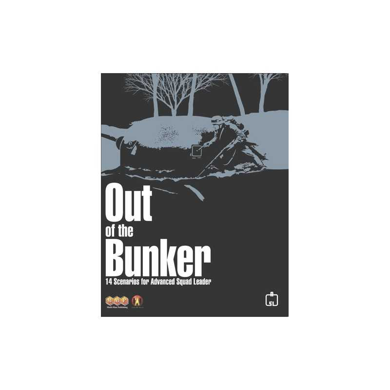 Out of the Bunker 1