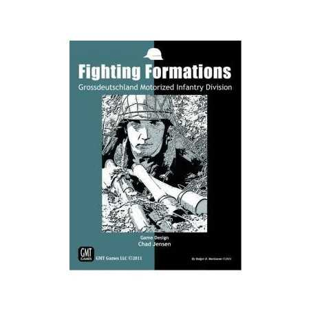 Fighting Formations Grossdeutschland Motorized Infantry Division