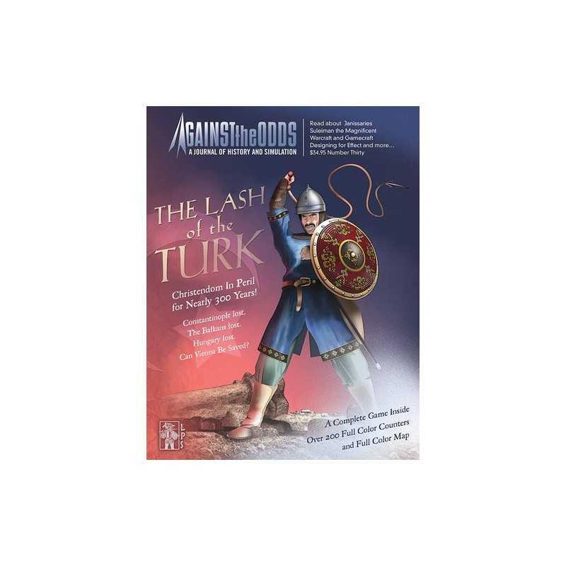 ATO 30 The Lash of the Turk