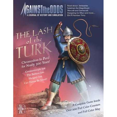 ATO 30 The Lash of the Turk