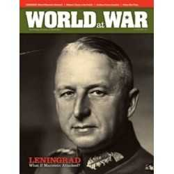 World at War 17 Leningrad 41
