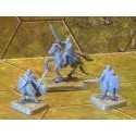 Guardianes del norte (Stark) Batallas de Poniente