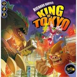 King of Tokyo (English)