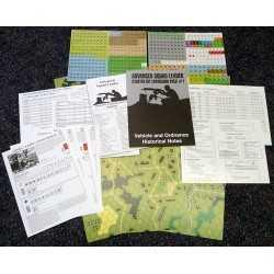 ASL Starter Kit expansion pack 1