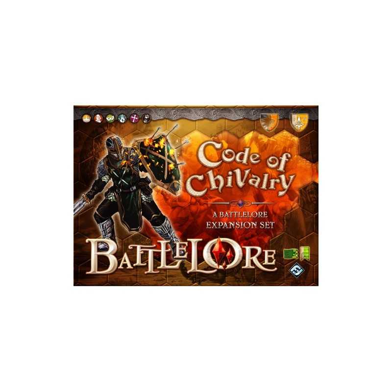 BattleLore Code of Chivalry