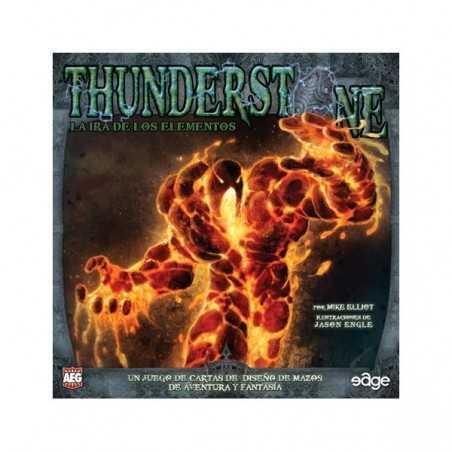 Thunderstone La Ira de los Elementos