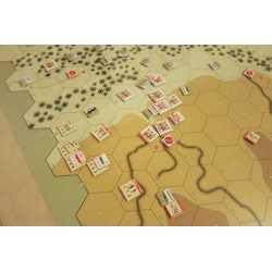 Combat Commander New Guinea (Battle pack 4)