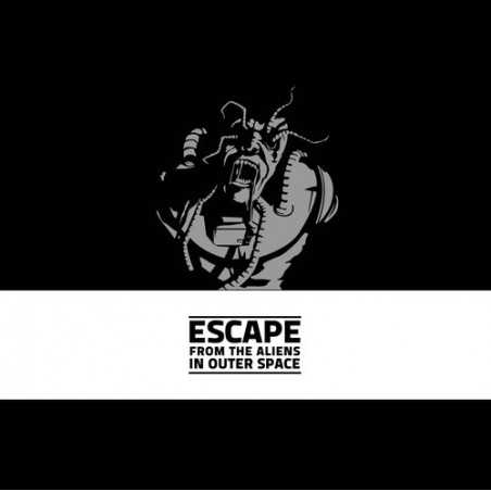 Escape From the Aliens in Outer Space (Castellano)