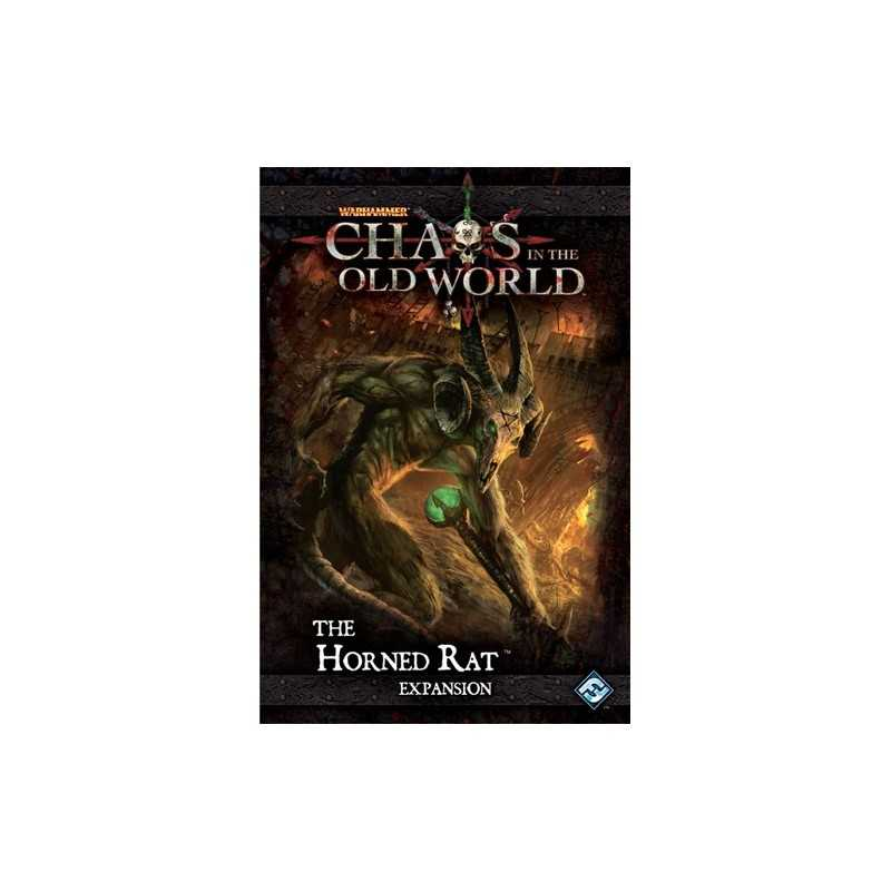 The Horned Rat Chaos in the Old World