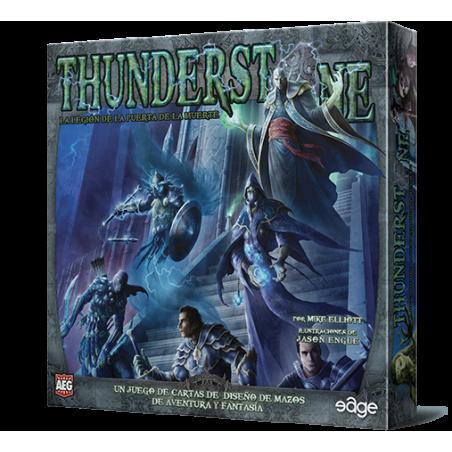 Thunderstone La Legion de la Puerta de la Muerte