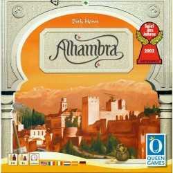 Alhambra (English)