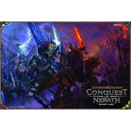 D&D Conquest of Nerath