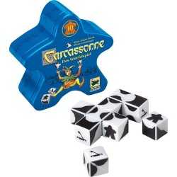 Carcassonne: The Dice Game