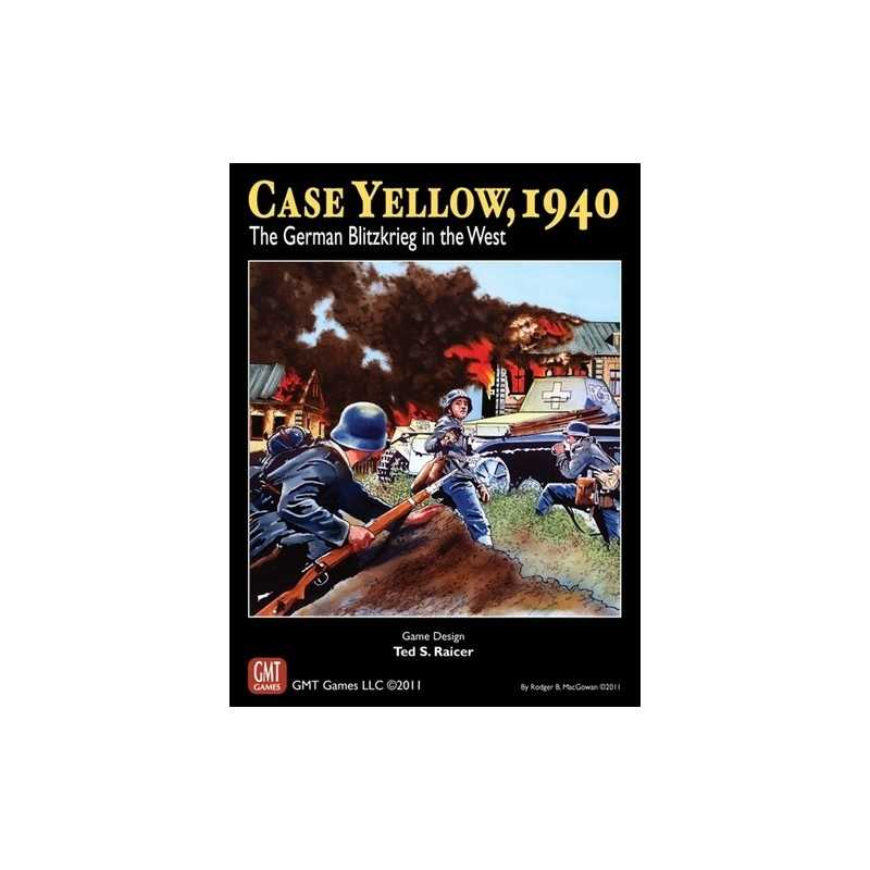 Case Yellow