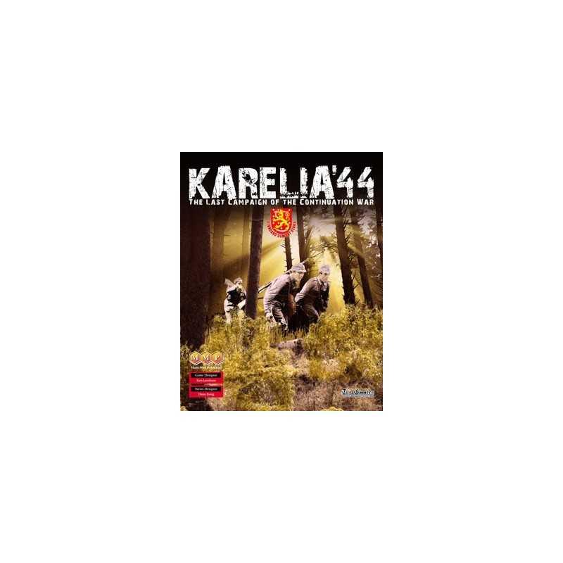 Karelia 44