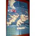 Strategy & Tactics 269 Falklands Showdown 1982