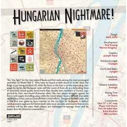 ATO 31 Hungarian Nightmare