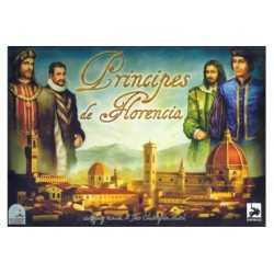 Principes de Florencia