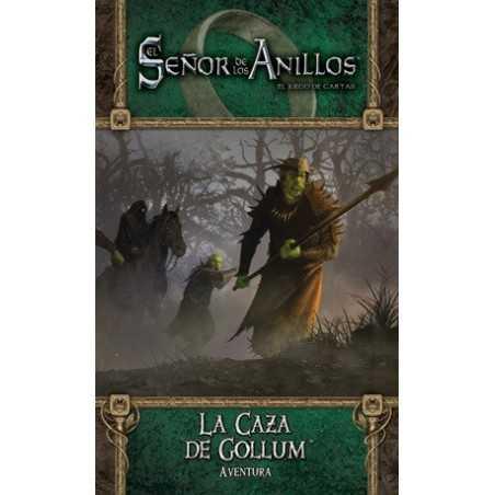 La Caza de Gollum