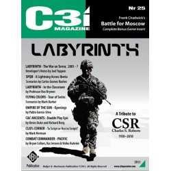 C3i Magazine 25