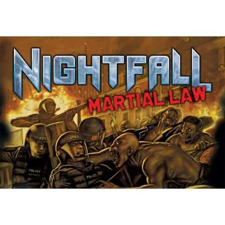 Nightfall Martial Law