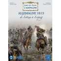 Allemagne 1813 Jours de Gloire Campagne IV