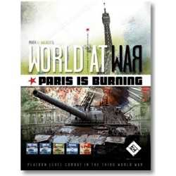 World at War Paris is Burning