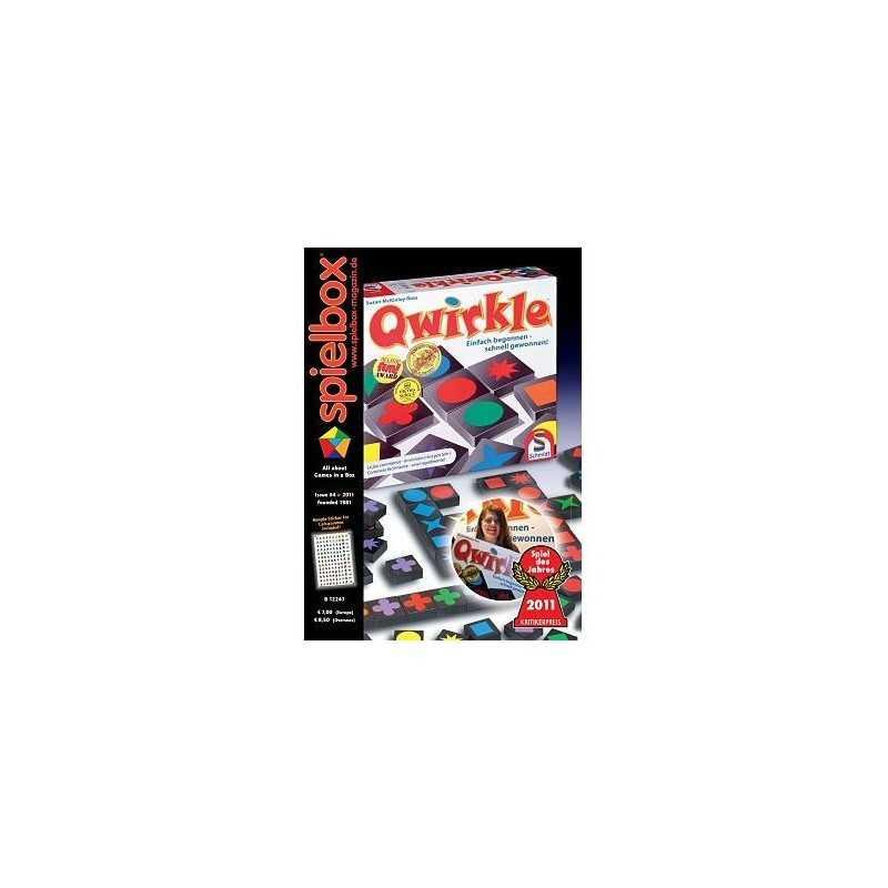 Spielbox Nº 4 - 2011 ( English )