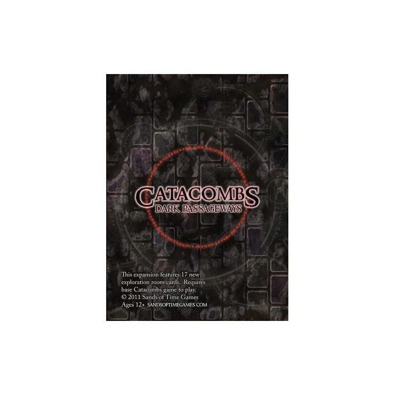 Catacombs Dark Passageways Expansion