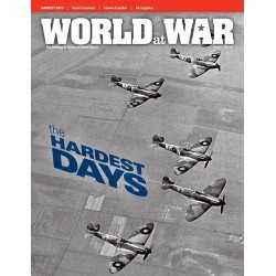 World at War 19 The Hardest Days