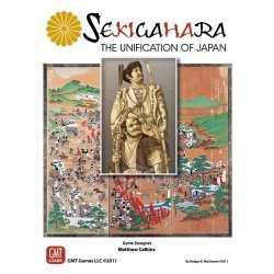 Sekigahara Unification of Japan