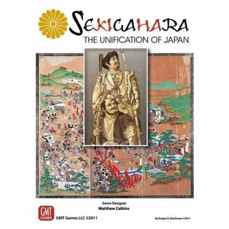 Sekigahara Unification of Japan