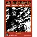 No Retreat The Russian Front