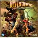 The Adventurers La Piramide de Horus