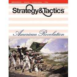 Strategy & Tactics 270 The American Revolution